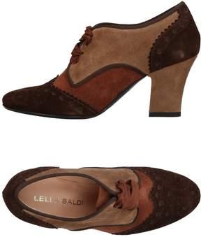 Lella Baldi Lace-up shoes
