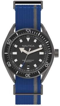 Nautica MEN'S WATCH PORTOFINO 45MM