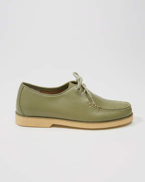 Abercrombie & Fitch Sperry Captain's Oxford Shoes