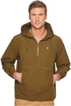 Brixton Patrol Anorak Jacket Men's Coat
