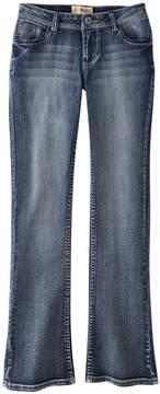 Mudd Girls 7-16 & Plus Size Bootcut Jeans