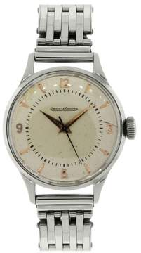 Jaeger-LeCoultre Jaeger LeCoultre Automatic Stainless Steel 36mm Mens Vintage Watch