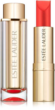 Estee Lauder Pure Color Love Lipstick - Hot Rumor (crAme) - Only at ULTA