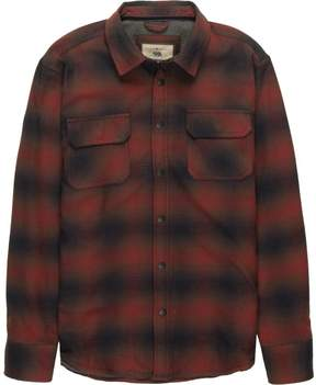 Dakota Grizzly Shayne Flannel Shirt - Men's