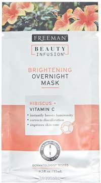 Freeman Brightening Hibiscus & Vitamin C Overnight Mask Sachet