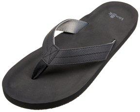 Sanuk Men's Burm Flip Flop 8157199