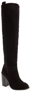 Very Volatile Women's Nate Over The Knee Boot