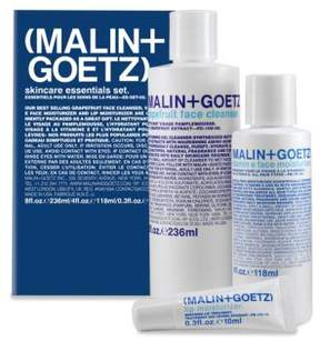 Malin+Goetz Malin + Goetz Skincare Essentials Set