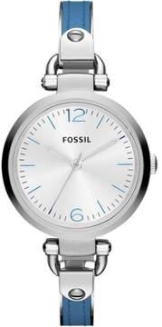 Fossil Ladies' Georgia Watch ES3255
