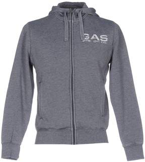 Gas Jeans Sweatshirts