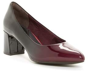 Rockport Salima Ombre Pointed Toe Pump