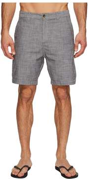 VISSLA No See Ums 19 Twill Chino Walkshorts Men's Shorts