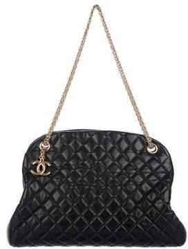 Chanel Large Just Mademoiselle Bag