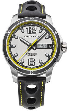 Chopard Grand Prix de Monaco Classic Racing Watch