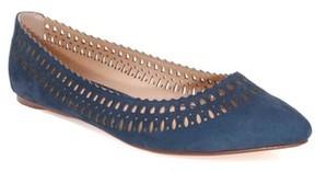 Joe's Jeans Women's Cora Flat