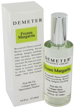 Demeter by Demeter Frozen Margarita Cologne Spray for Women (4 oz)
