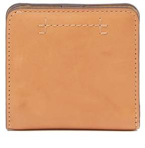 Frye Carson Small Leather Wallet