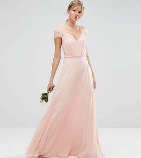 Asos Tall TALL Kate Lace Maxi Dress