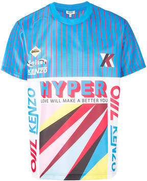 Kenzo Hyper T-shirt