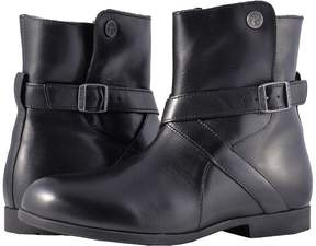 Birkenstock Collins Women's Pull-on Boots