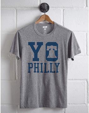 Tailgate Men's Yo Philly T-Shirt
