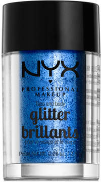 NYX Face & Body Glitter Brilliants