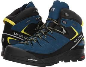 Salomon X Alp Mid LTR GTX Men's Shoes