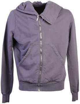 Drkshdw Cotton Hoodie Sweatshirt