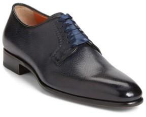 Santoni Men's 'Chelsey' Plain Toe Oxford