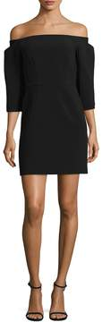 Camilla And Marc Women's Esta Mini Dress