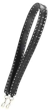 Valentino Rockstud Spike leather bag strap