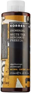 Korres White Tea Shower Gel