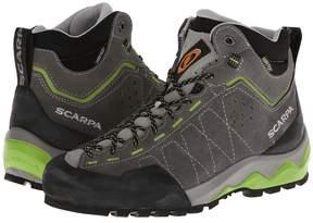 Scarpa Tech Ascent GTX
