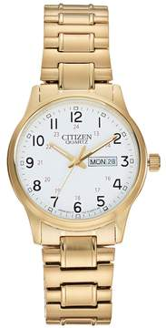 Citizen Men's Stainless Steel Expansion Watch - BF0612-95A