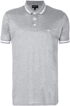Emporio Armani signature polo shirt