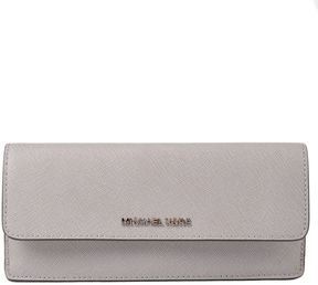 Michael Kors Jet Set Travel Wallet - GREY - STYLE