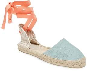 Manebi Women's Sage Flat Sandal