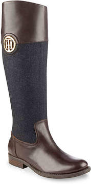 Tommy Hilfiger Women's Shade Riding Boot