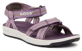 Bogs Rio Stripe Sandal (Little Kid & Big Kid)