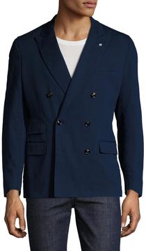 Gant Men's YC. DB Comfort W. Blazer