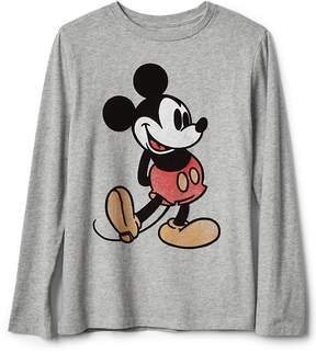 Gap GapKids   Disney Mickey Mouse tee