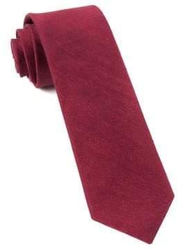 The Tie Bar Row Textured Tie