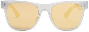 RetroSuperFuture Duo-Lens Classic D-frame sunglasses