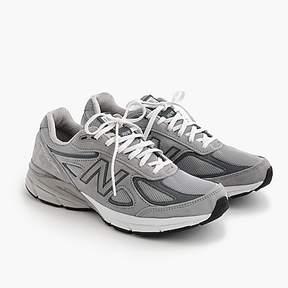 J.Crew New Balance® 990v4 sneakers