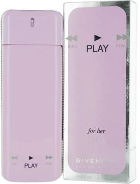 Play by Givenchy Eau de Parfum Spray for Women 2.5 oz.