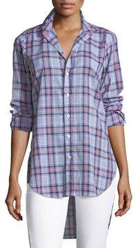 Frank And Eileen Grayson Long-Sleeve Button-Down Shirt