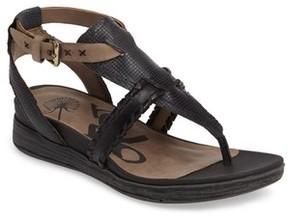 OTBT Women's Celestial V-Strap Wedge Sandal