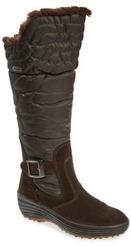 Pajar Women's Natasha Faux Fur Lined Waterproof Boot