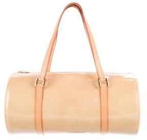 Louis Vuitton Vernis Bedford Bag - NEUTRALS - STYLE
