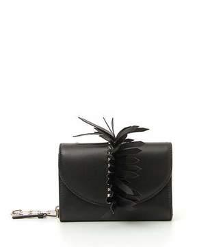 Valentino Indi Small Leather Shoulder Bag